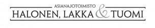 Asianajotoimisto Halonen, Lakka & Tuomi