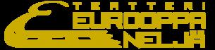 Teatteri Eurooppa neljä - Laadukasta viihdettä